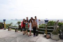 泰国第二批旅游