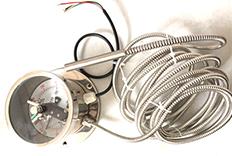 电接点双金属温度计成功案例