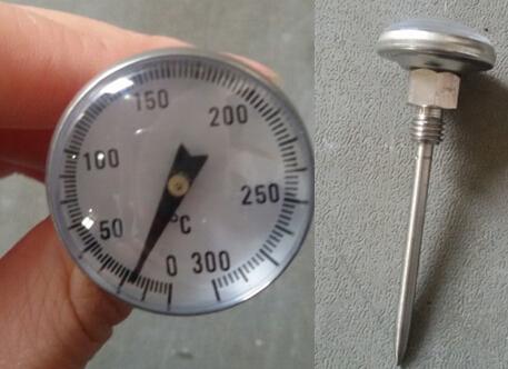 机械设备温度计成功案例
