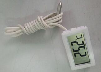DT100S电子温度计成功案例