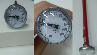 PT1005双金属温度计成功案例