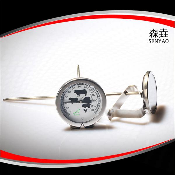 烤肉温度计 型号:MT2005