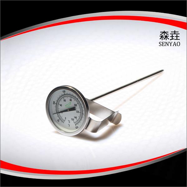 便携式温度计 型号:PT1438G