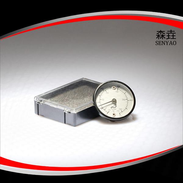 双磁铁温度计 型号:ST200DM