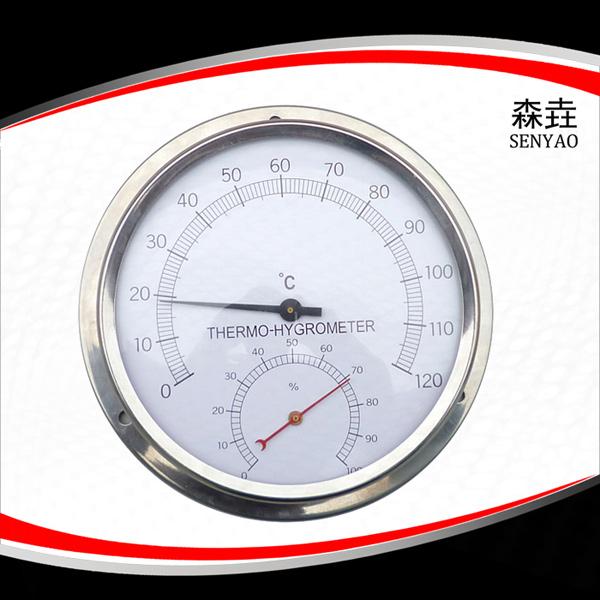 机械式温湿度计 型号:TH600