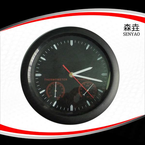 温湿度钟 型号:TH-1