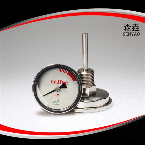 咖啡温度计  型号:QW511