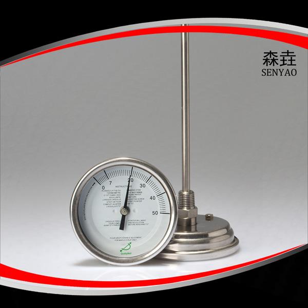 枫糖浆温度计 型号 : WSS 50017125