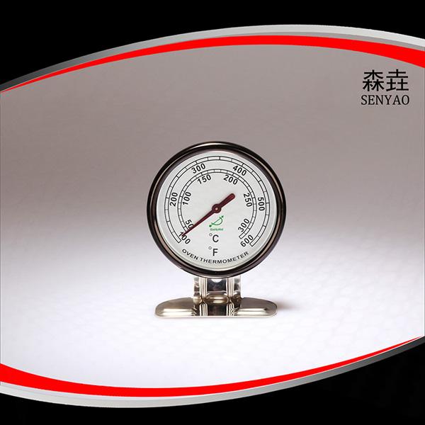 烤箱温度计 型号:OT300