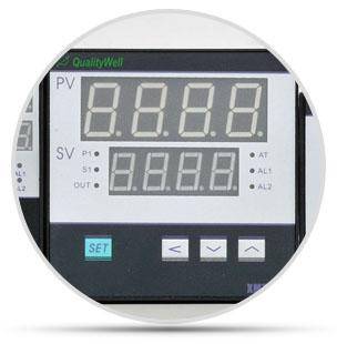 xmt系列智能温控器|智能温控器|上海森垚仪表
