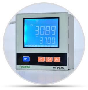 xmt-9000温控器接线图