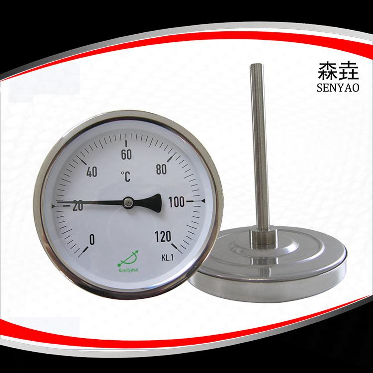 欧洲样式热水炉温度计 型号:T400EH