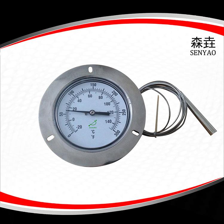 压力式温度计 型号:321RF21021