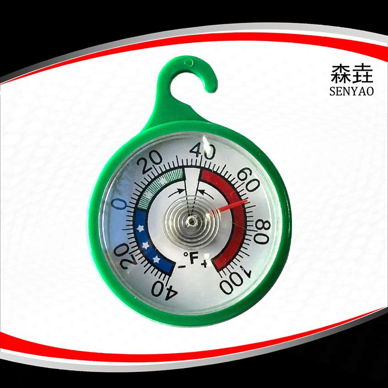 塑壳冰箱温度计 型号:RT200