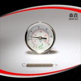 单弹簧温度计 型号:ST221SS