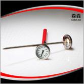 便携式双金属温度计 型号:PT1005