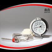压力式温度计 型号:400RF12122