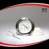 压力式温度计 型号:400RF21022F