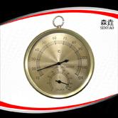 机械式温湿度计 型号:TH400