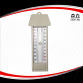最高最低温度计 型号:MMG-3