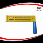 手摇式干湿球温度计 型号:WD-6