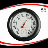 温湿度钟 型号:TH-2