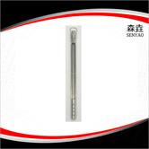 玻璃棒温度计套管 型号:GT100-5