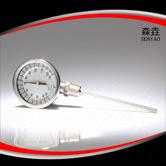 径向型双金属温度计 型号:I300C