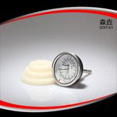 温度压力一体表  型号:WHT-6S