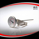 双金属温度计  型号:PT2008
