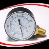 径向黑铁壳压力表 型号:EPG221DVNNP