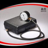 径向微压表带黑色工具盒 型号:LPTK221