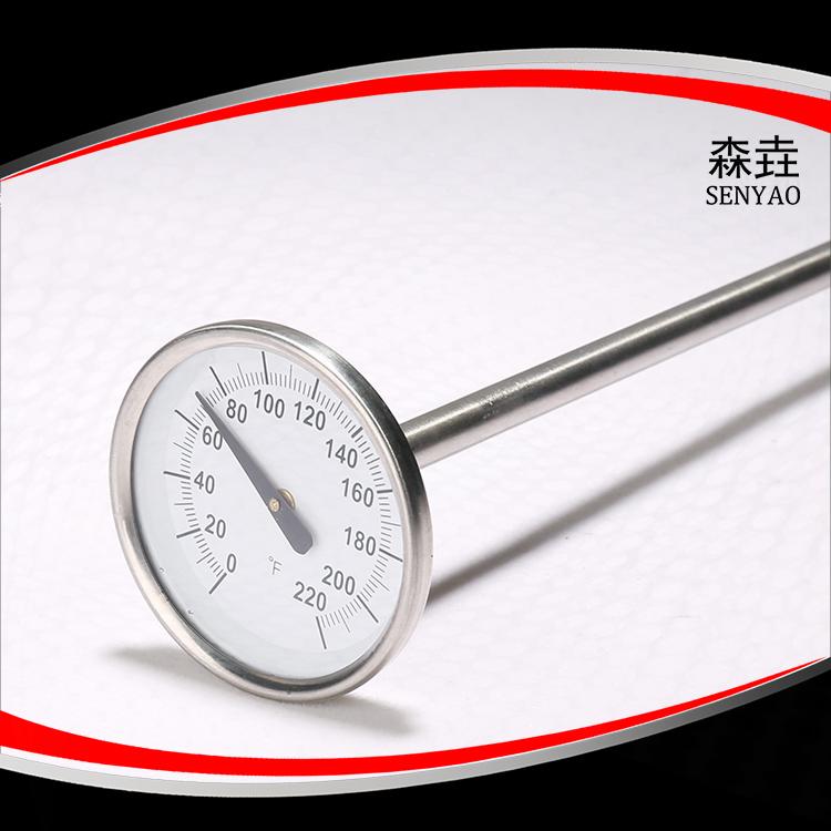 土壤温度计 型号:PT14320