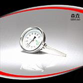 可拆双金属温度计 型号:I300E