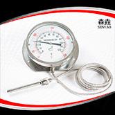 压力式温度计 型号:600RF12122