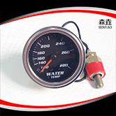 """2-5/8""""汽车水温表 型号:WT285"""