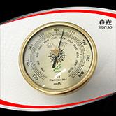 """3""""气压计 型号:BR300"""