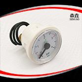 毛细管蒸汽压力表 型号:RPG40