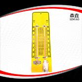 干湿球温度计 型号:WD-3