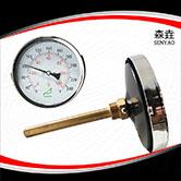 热水锅炉用轴向温度计 型号:T400H